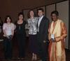участники конференции из Китая, Армении, США, России и Индии